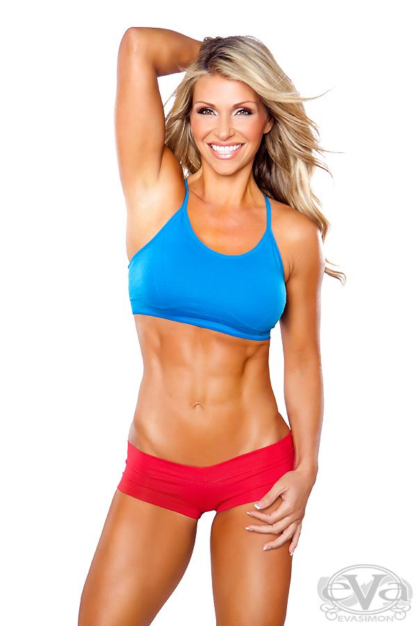 Femeia Fitness